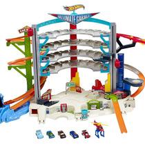 Hot Wheels Mega Garagem Mattel