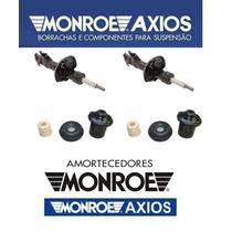 Amortecedor Monroe Dianteiro Kit Axios Corsa Meriva Original