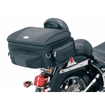 Maleta De Viaje Gran Traveler Para Motos Kuryakyn 4149