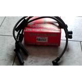 Cables De Bujias Para Vehiculo Modelo Turpial