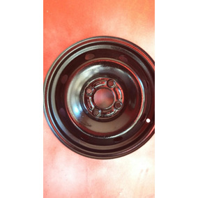 Roda New Fiesta Aro 14 Nova Original Valor. 120