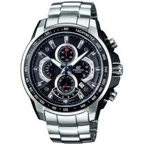 Relógio Casio Edifice Cronógrafo Ef-560d-1avdf Original