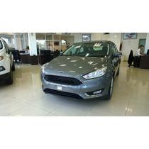 Ford Focus Se Plus Sedan Mt Ma3