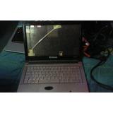 Notebook Olidata L1c En Desarme E4120, Placa Buena
