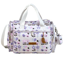 Sacola Anne Bird Master Bag