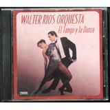Walter Rios Orchesta - El Tango Y La Danza - Vivo En Japon