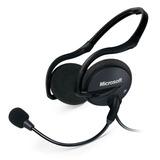 Promoção Headset Microsoft Lifechat Lx2000 12x Sem Juros