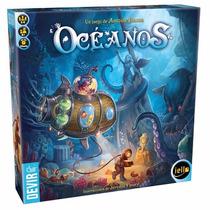 Oceanos - Juego De Mesa