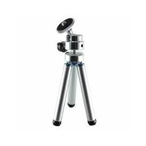 Mini Tripé Câmera Digital Maquina Promoção