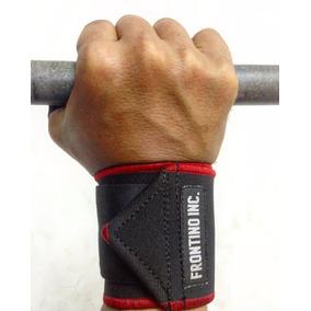 Muñequeras Elásticas Crossfit - Weightlifting - Gimnasia