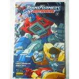 Comics Transformers Armada 1 Y 6; La Nueva Generación 2