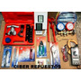 Kit Herramientas Refrigeracion N°7 Ciber Repuestos Completo