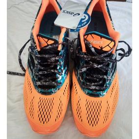 Zapatillas Asics Gel-noosa Tri 10. Nº10