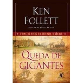 Queda De Gigantes - Vol. 1 - Trilogia O Século Ken Follett