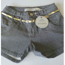Shorts Missbella