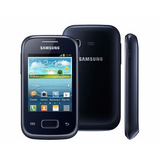 Samsung Galaxy Pocket Plus Duos 4gb Wifi Preto Reembalado
