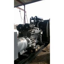 Planta De Luz Selmec Generador Marca Potencia 600 Kw 750 Kva