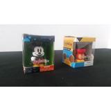 Figuras De Vinil Micky Mouse Originales