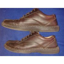 Clarks Zapatos Caballero Talla 43 / 10,5