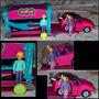 Bella Polly Pocket Quik Clik Carro