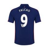 Camiseta Manchester United 14-15 Falcao - Liquidación