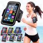 Funda Celular Brazalete Deportivo Iphone Samsung Lg Moto Bb