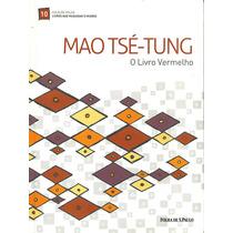 Mao Tsé Tung O Livro Vermelho