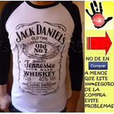 Polos-poleras-chompa Jack Daniel