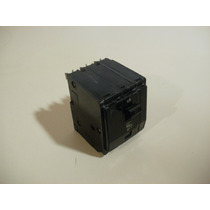 Pastilla Interruptor Termomagnetico Square D 40 Trifasico Qo