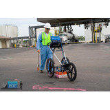 Georadar Detector De Metales Gssi Sir 3000 Utility Scan