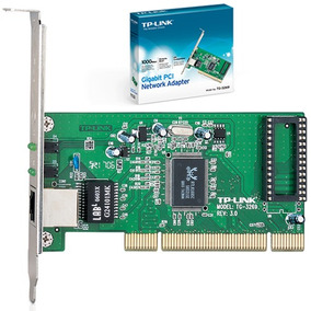 Tarjeta Red Pci Ethernet Tp-link Gigabit Tg-3269 10/100/1000