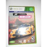 Forza Horizon Xbox 360 Nuevo!