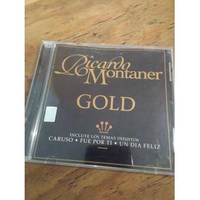 Ricardo Montaner Gold
