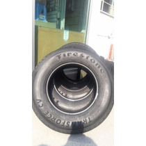 Llantas Firestone Transforce Cv 195r15c
