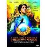 O Medalhão Perdido Dvd Gospel Graça Filmes Original