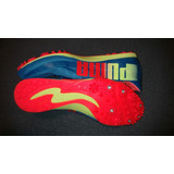 Tenis Spikes Puma Alteltismo Evo Speed 10 Eeuu 28 Mex