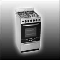 Cocina Singer Florencia Premium 5448-a Aloise Virtual