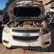 Trailblazer 2015 2.8 Diesel 200cv - Sucata Para Retirar Peça