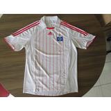 Hamburgo Alemanha Camisa Original adidas Ano 2008