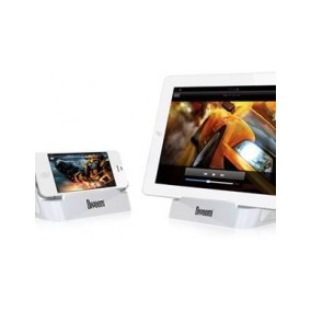 Corneta Portatil Ifit-2 Para Iphone Ipad Y Ipod Recargable