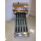 Calentador Solar Solaris Mini