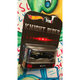 Kitt El Auto Increible Hot Wheels Retro Real Rider Lyly Toys
