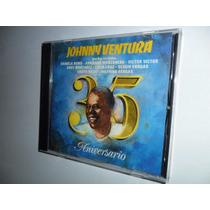 Johnny Ventura 35 Aniversario