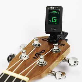 Afinador Cromático Digital Guitarra Baixo Violao Banjo
