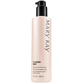 Mary Kay - Loção Corporal Firmadora Targeted-action Timewise