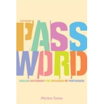 Password: English Dictionary For Speakers Of Portuguese