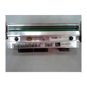 Cabeça De Impressão Zebra S4m Z4m-plus Zm400 105sl 300dpi