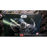 Star Wars Darth Vader Tie Fighter Advanced X1 Bandai Model K