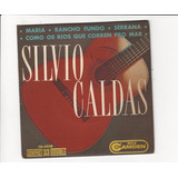 Silvio Caldas - Maria - Compacto Ep C3