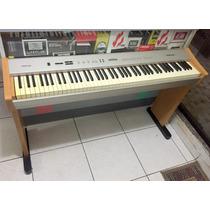 Piano Digital Fenix Pdp220 Completo Com Suporte E Fonte